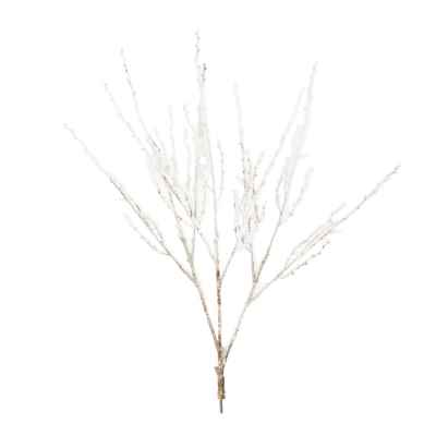 95CM FROSTED BRANCH