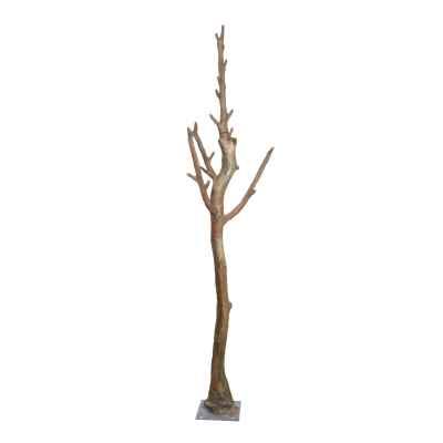 350cm (270cm) STRAIGHT TRUNK (20 Branch)