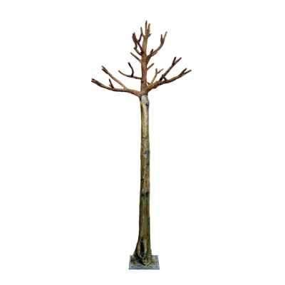 360CM (280CM) ROUND CANOPY TRUNK (36 Branch)