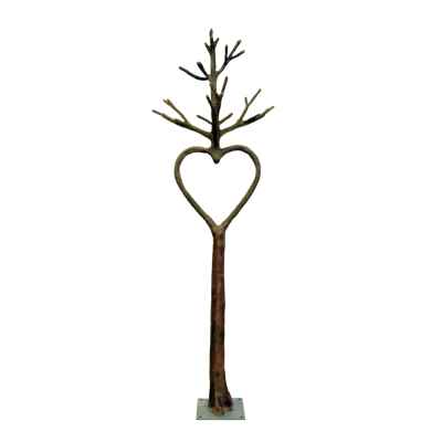 350CM (270cm) HEART SHAPE TRUNK (31 Branch)