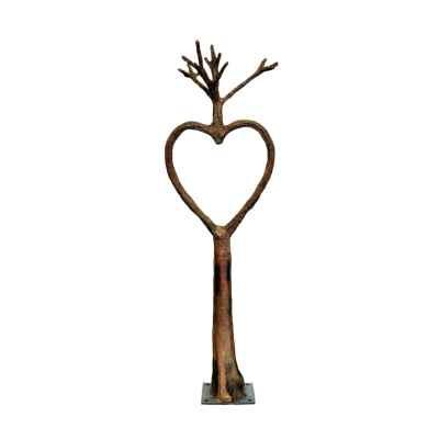 280CM (200cm) HEART SHAPE TRUNK (15 Branch)