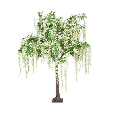 200CM (120cm) WISTERIA TREE (8 Branch)