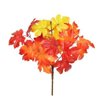 35CM AUTUMN MAPLE X 24 BUSH